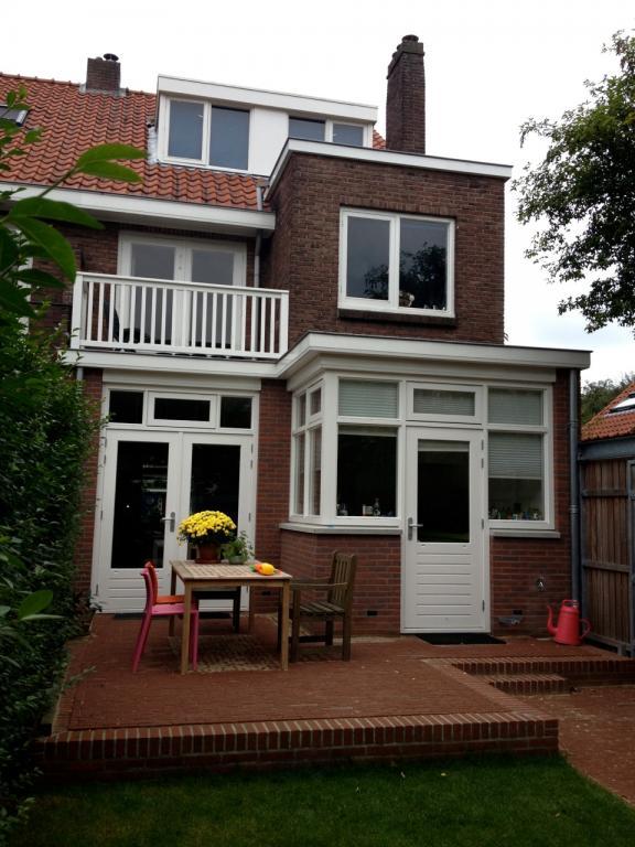 Uitbreiding nijmegen bouwbedrijf hubers - Uitbreiding keuken veranda ...