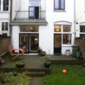 Uitbreiding woonhuis Nijmegen