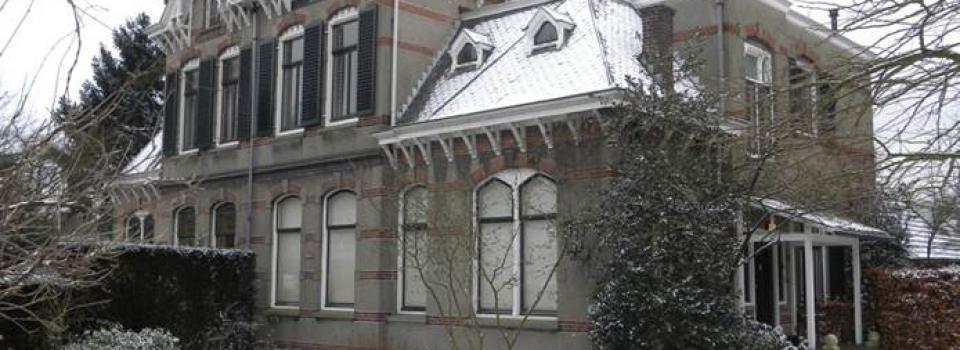 Rijksmonument Nijmegen